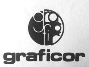 Graficor logo