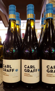 Carl Graff Wine